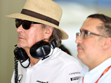 McLaren unhappy with 'misleading' report on Ojjeh