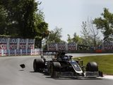 """Romain Grosjean: """"Everything went south at the start"""""""
