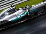 Nico Rosberg escapes penalty as stewards deem he slowed sufficiently