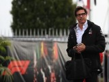 Toto Wolff Wants F1 Strategy Group to Discuss Third Driver Idea