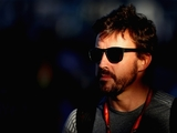 Alonso's Monaco replacement 'not in place'