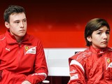 Enzo Fittipaldi, Marcus Armstrong join Ferrari Driver Academy