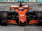 Vandoorne: Recent results 'a real boost'