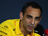 French GP: Friday Press Conference