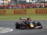 Red Bull optimistic despite mixed opening day at Silverstone