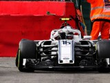 Nico Hulkenberg still has 'mixed feelings' over halo despite Charles Leclerc's escape