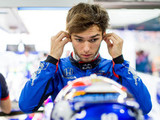 German GP: Practice team notes - Toro Rosso