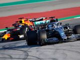 Mercedes backs Red Bull's plan to take over Honda F1 project