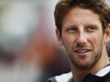 Romain Grosjean called Toto Wolff to resolve British Grand Prix row