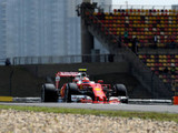 Chinese GP: Practice notes - Ferrari