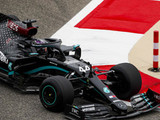 I miss the tyre war, admits Hamilton