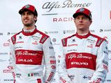 Haas asked Alfa Romeo to delay announcement