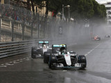 Rosberg: Red Bull coming at us very quickly