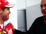 Ferrari want 'less emotional' Vettel