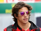 Merhi stays with Manor for Canada