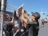 #FeelTheForce - Living and breathing F1...