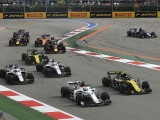 Carlos Sainz Jr blames Sergey Sirotkin for Russian GP collision