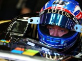 Race seat or nothing for Palmer in '16