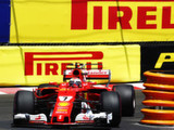 Monaco Grand Prix in Words, Stats and Pictures