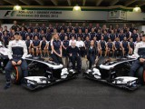 Brazil a fitting end to disappointing season for Williams