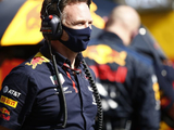 "Red Bull seek ""hard development"" on 40% of car for 2021"