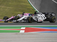 Portuguese GP: Race team notes - AlphaTauri