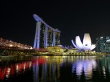 Singapore working on event's future after 2021 cancellation