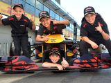 FIA launches 'F1 Future Stars' initiative