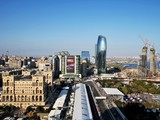 Azerbaijan postponed, further pushing back F1 season start date