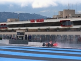 Mistral chicane will be used for Paul Ricard GP