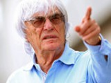 Ecclestone appears in court