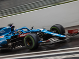 Alonso thought podium result was possible in Sochi