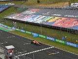 """Norris: F1 races feel """"more like Formula Renault"""" without fans"""