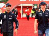 Daniel Ricciardo and Max Verstappen play down prospect of Red Bull team orders