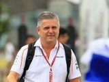 Gil de Ferran – No points from Suzuka, but still positive for McLaren