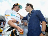 Massa: Alonso could make Formula E move