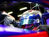 Marko says Toro Rosso are No Longer Considering Replacing Hartley