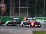 Hamilton dismisses need for Rosberg clash inquiry