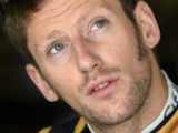 Grosjean: Lotus going fourth