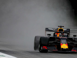 Verstappen in the wet at Monza: 'Anything can happen', say Red Bull