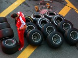 Pirelli reports more tyre cuts at Monza