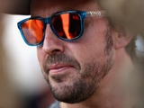 Brown: Alonso very unlikely to win Daytona 24