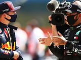 Did Red Bull throw it away? 'No guarantees' on tyre