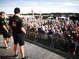 French GP: Qualifying team notes - Haas