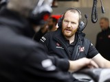 My job in F1: Haas chief mechanic Matt Scott