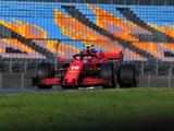 "Mekies proud of ""small but significant achievements"" of Ferrari ""time of crisis"""
