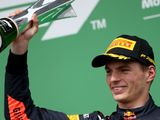 Max Verstappen traveled to Montreal without his entourage