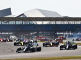 Silverstone to host full-capacity British GP in July