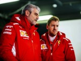 Arrivabene: No need to point the finger of blame