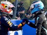 Why Bottas was unable to match Verstappen's Russian recovery